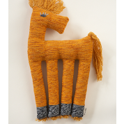 Peruvian Horsie : $47